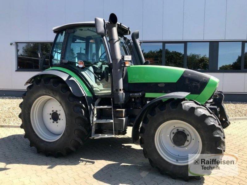 Traktor des Typs Deutz-Fahr Agrotron 610 TTV, Gebrauchtmaschine in Edemissen (Bild 1)
