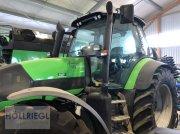 Traktor des Typs Deutz-Fahr Agrotron 610 TTV, Gebrauchtmaschine in Hohenburg