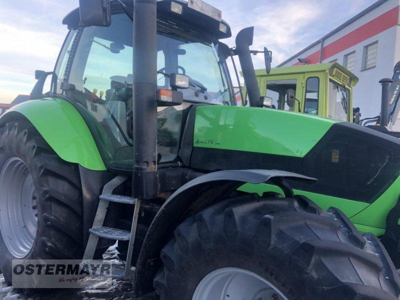 Traktor του τύπου Deutz-Fahr Agrotron 610 TTV, Gebrauchtmaschine σε Rohr (Φωτογραφία 1)