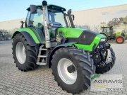 Traktor des Typs Deutz-Fahr AGROTRON 610 TTV, Gebrauchtmaschine in Alpen