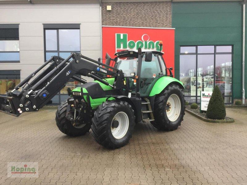Traktor a típus Deutz-Fahr Agrotron 610 TTV, Gebrauchtmaschine ekkor: Bakum (Kép 1)