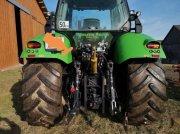 Traktor des Typs Deutz-Fahr Agrotron 610 TTV, Gebrauchtmaschine in Kautzen