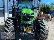 Traktor a típus Deutz-Fahr Agrotron 6120, Neumaschine ekkor: Pforzen