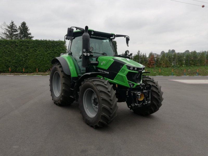 Traktor des Typs Deutz-Fahr Agrotron 6130 TTV, Neumaschine in Gschwandt (Bild 1)