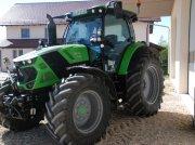 Traktor des Typs Deutz-Fahr Agrotron 6130, Gebrauchtmaschine in Rossbach