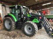 Traktor des Typs Deutz-Fahr Agrotron 6130, Gebrauchtmaschine in Petersberg