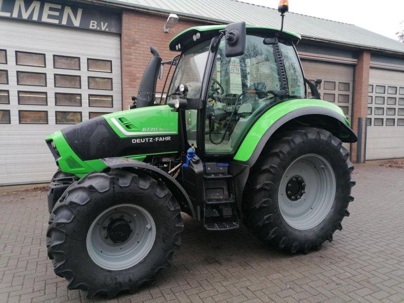 Traktor типа Deutz-Fahr Agrotron 6130.4 C-shift, Gebrauchtmaschine в Almen (Фотография 1)
