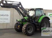 Traktor des Typs Deutz-Fahr AGROTRON 6130.4 P, Gebrauchtmaschine in Melle
