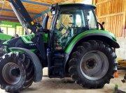 Deutz-Fahr Agrotron 6130.4 TTV Traktor