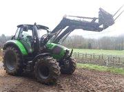 Traktor des Typs Deutz-Fahr Agrotron 6130.4, Gebrauchtmaschine in SALES - RUMILLY