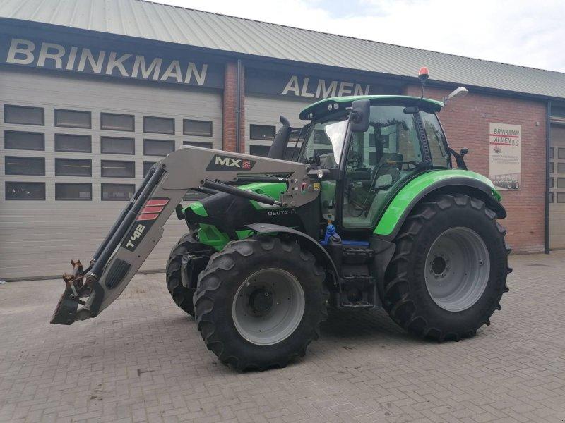 Traktor типа Deutz-Fahr Agrotron 6130.4, Gebrauchtmaschine в Almen (Фотография 1)