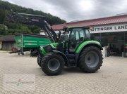 Traktor des Typs Deutz-Fahr Agrotron 6130.4, Gebrauchtmaschine in Treuchtlingen