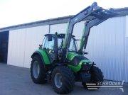 Traktor typu Deutz-Fahr Agrotron 6130.4, Gebrauchtmaschine w Lastrup