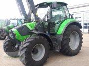 Traktor des Typs Deutz-Fahr AGROTRON 6130.4, Gebrauchtmaschine in Leichlingen