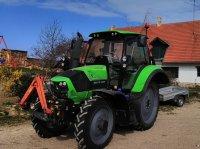 Deutz-Fahr Agrotron 6130.4 Traktor