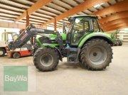 Traktor des Typs Deutz-Fahr AGROTRON 6140 P, Gebrauchtmaschine in Mindelheim