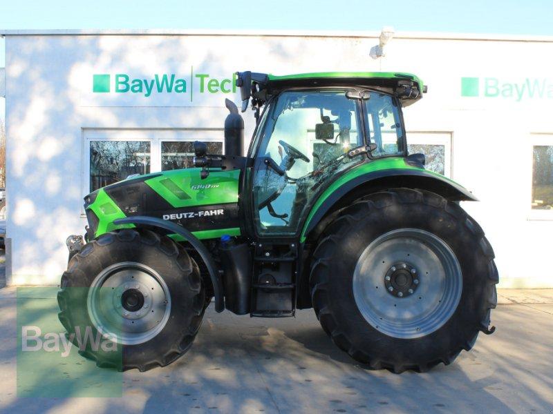 Traktor του τύπου Deutz-Fahr Agrotron 6140 TTV, Gebrauchtmaschine σε Straubing (Φωτογραφία 1)