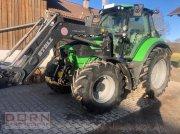 Deutz-Fahr Agrotron 6140 TTV Тракторы