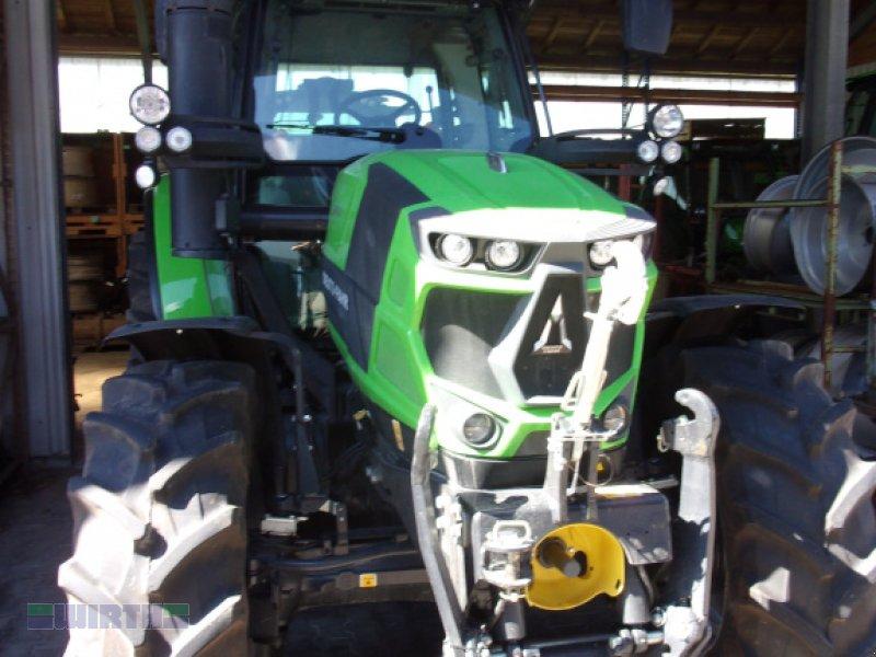 Traktor des Typs Deutz-Fahr Agrotron 6140, Gebrauchtmaschine in Buchdorf (Bild 2)