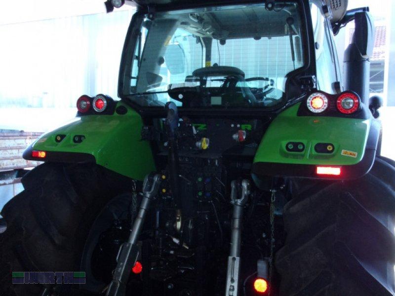 Traktor des Typs Deutz-Fahr Agrotron 6140, Gebrauchtmaschine in Buchdorf (Bild 3)