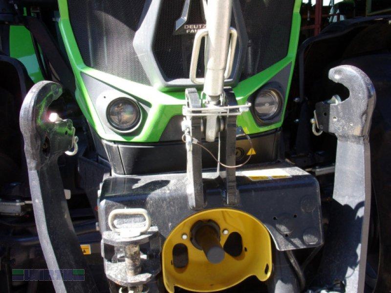 Traktor des Typs Deutz-Fahr Agrotron 6140, Gebrauchtmaschine in Buchdorf (Bild 5)