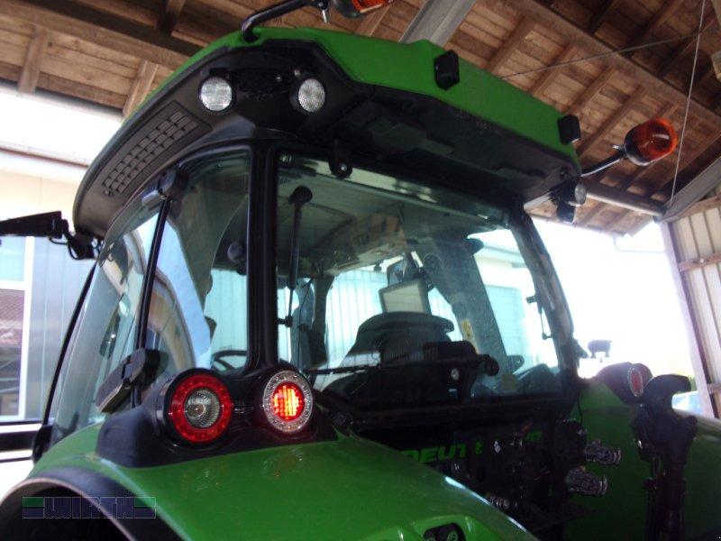 Traktor des Typs Deutz-Fahr Agrotron 6140, Gebrauchtmaschine in Buchdorf (Bild 11)