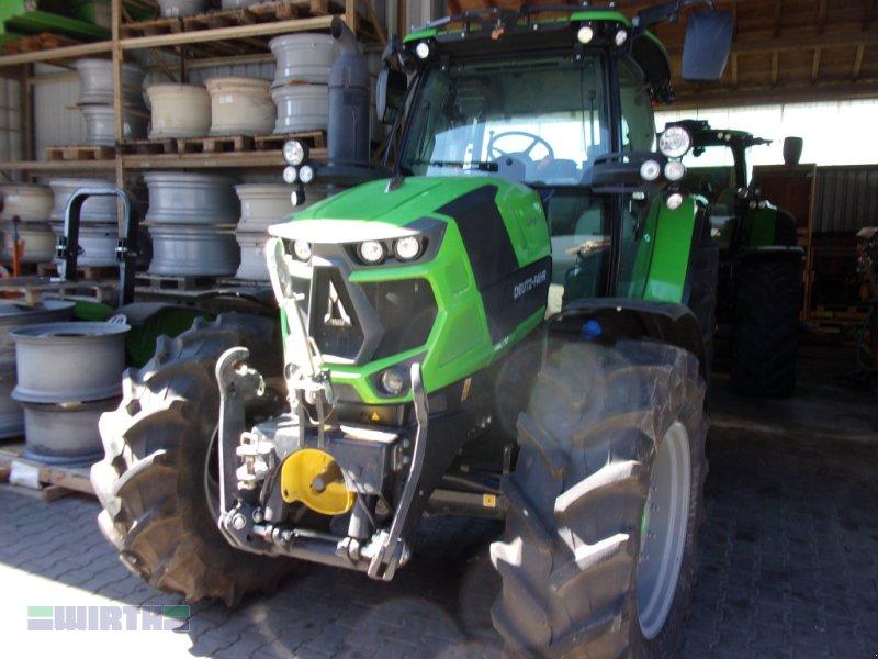 Traktor des Typs Deutz-Fahr Agrotron 6140, Gebrauchtmaschine in Buchdorf (Bild 12)