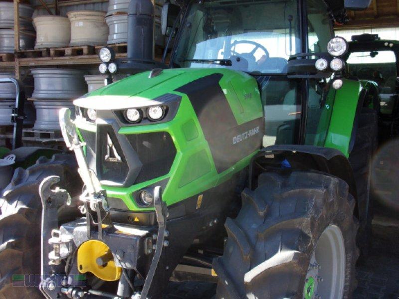 Traktor des Typs Deutz-Fahr Agrotron 6140, Gebrauchtmaschine in Buchdorf (Bild 13)