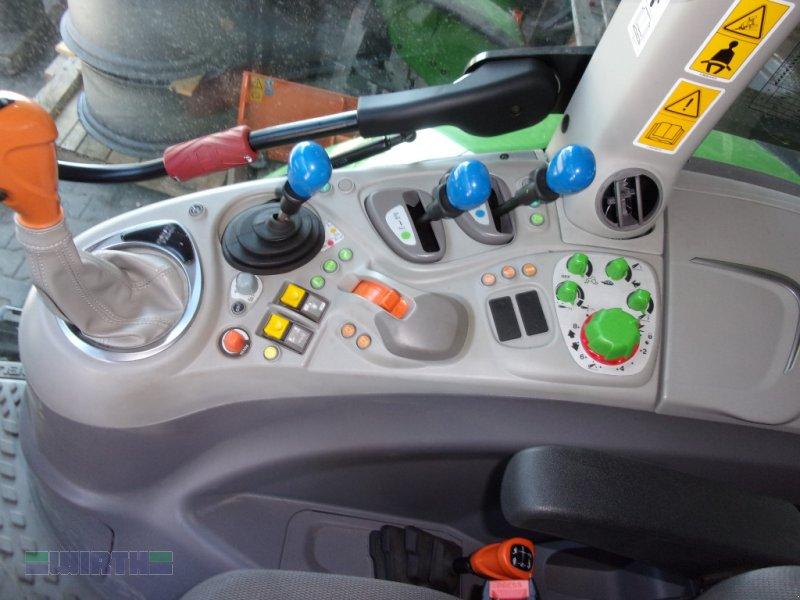 Traktor des Typs Deutz-Fahr Agrotron 6140, Gebrauchtmaschine in Buchdorf (Bild 15)