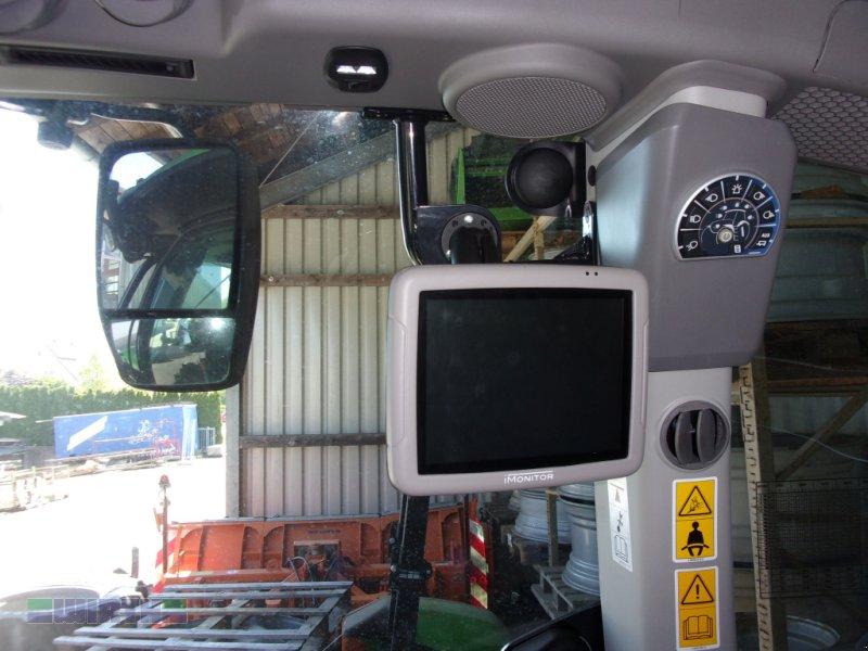 Traktor des Typs Deutz-Fahr Agrotron 6140, Gebrauchtmaschine in Buchdorf (Bild 16)