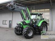 Traktor a típus Deutz-Fahr AGROTRON 6140, Gebrauchtmaschine ekkor: Olfen