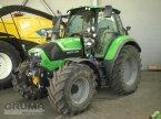 Traktor des Typs Deutz-Fahr Agrotron 6140.4 TTV Profiline in Friedberg/Derching