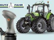 Traktor typu Deutz-Fahr Agrotron 6150 C-Shift, Gebrauchtmaschine v Brørup