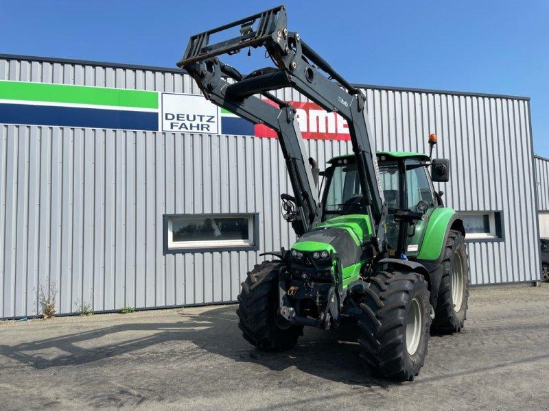 Traktor a típus Deutz-Fahr Agrotron 6150.4 Cshift, Gebrauchtmaschine ekkor: CEAUCE (Kép 1)