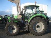 Traktor a típus Deutz-Fahr Agrotron 6150.4 TTV, Gebrauchtmaschine ekkor: BRECE