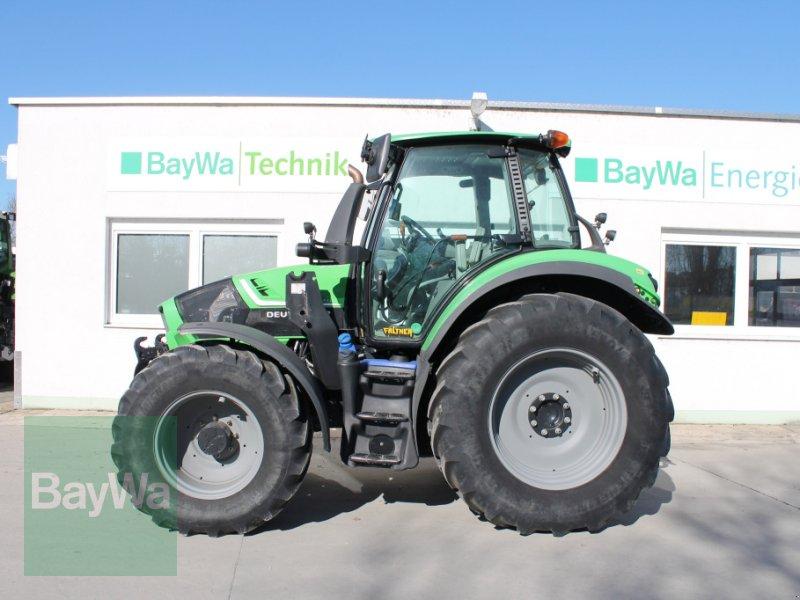 Traktor des Typs Deutz-Fahr Agrotron 6150.4 TTV, Gebrauchtmaschine in Straubing (Bild 1)