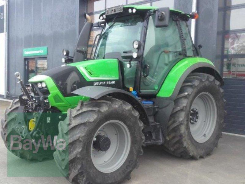 Traktor du type Deutz-Fahr Agrotron 6150.4  TTV, Gebrauchtmaschine en Neunburg v.Wald (Photo 1)