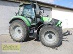 Traktor des Typs Deutz-Fahr Agrotron 6150.4 TTV in Marsberg-Giershagen