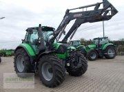 Traktor a típus Deutz-Fahr AGROTRON 6150.4 TTV, Gebrauchtmaschine ekkor: Leichlingen