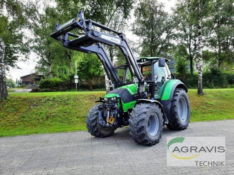 Traktor des Typs Deutz-Fahr AGROTRON 6150.4, Gebrauchtmaschine in Melle-Wellingholzhausen (Bild 1)
