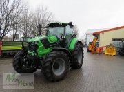 Traktor a típus Deutz-Fahr Agrotron 6155 R C-Shift, Neumaschine ekkor: Markt Schwaben