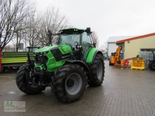 Deutz-Fahr Agrotron 6155 R C-Shift Traktor