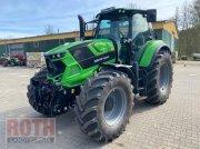 Traktor a típus Deutz-Fahr Agrotron 6155 RC - Shift, Gebrauchtmaschine ekkor: Untermünkheim
