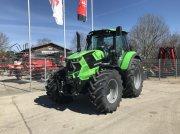 Traktor a típus Deutz-Fahr Agrotron 6155.4 Powershift, Neumaschine ekkor: Ebenhofen