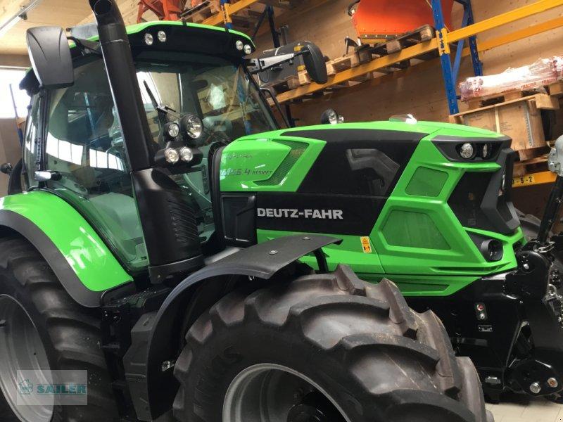 Traktor des Typs Deutz-Fahr Agrotron 6155.4 RC Shift, Neumaschine in Landsberg (Bild 1)