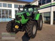 Traktor a típus Deutz-Fahr Agrotron 6155.4 RCshift, Neumaschine ekkor: Diessen