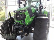 Traktor типа Deutz-Fahr Agrotron 6155.4 TTV, Neumaschine в Friedberg-Derching