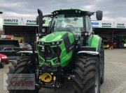 Traktor a típus Deutz-Fahr Agrotron 6155.4 TTV, Neumaschine ekkor: Runkel-Ennerich