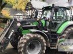 Traktor типа Deutz-Fahr AGROTRON 6160 C SHIFT в Meschede-Remblinghau