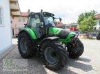 Traktor des Typs Deutz-Fahr Agrotron 6160 P in Markt Schwaben